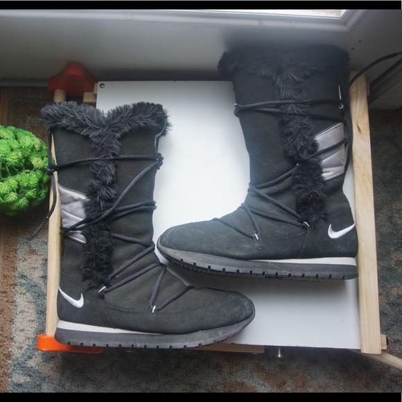 f4558032cc 🔥🔥Nike winter boots. M 5c3fbde812cd4af72f7501d6